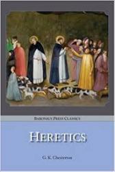 Heretics: Cover