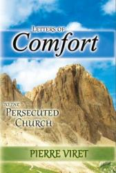Letters of Comfort to the Persecuted Church: Cover