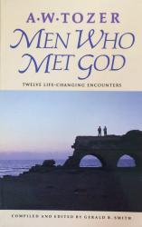 Men Who Met God: Cover