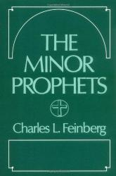 Minor Prophets, The: Cover