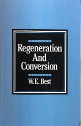 Regeneration and Conversion: Cover