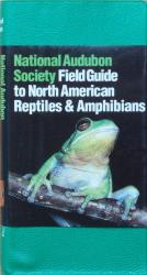 North American Reptiles and Amphibians: Cover