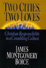 Two Cities, Two Loves: Cover