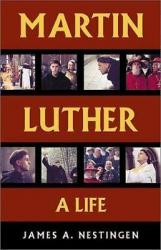 Martin Luther: Cover