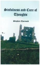 Sinfulness and Cure of Thoughts: Cover
