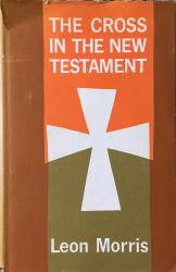 Cross in the New Testament: Cover