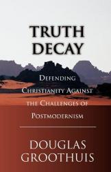 Truth Decay: Cover